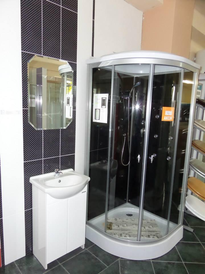 kúpeľne Hestia Nové Zámky