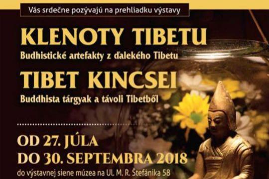 klenoty tibetu nove zamky