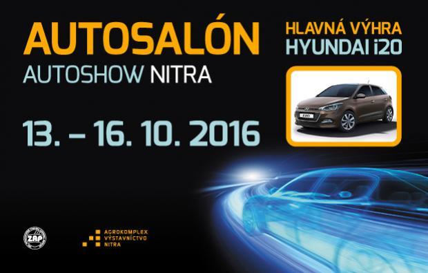 afd58e0e9d AUTOSALÓN-AUTOSHOW NITRA 2016 - AGROKOMP - Katalóg firiem