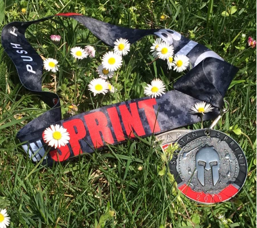 7ee240da0 Aj tento rok máte aj na Slovensku jedinečnú možnosť, možnosť prekonať sám  seba. Pred nami je nová sezóna Spartan Race 2018, ktorá so sebou prináša  nové ...