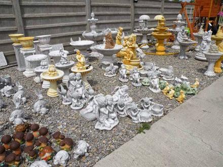 Záhradné centrum Garden Art Nové Zámky - Dielňa ca9fbbc6646